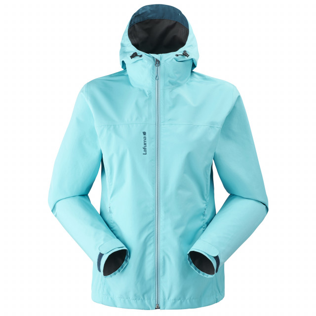 Gore-tex jacket - women SHIFT GTX JKT W Turquoise Lafuma