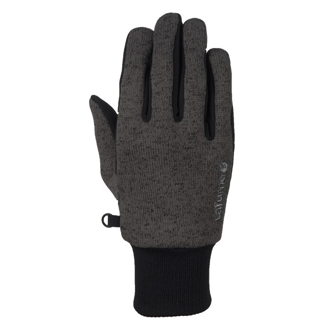 Gloves  - GREY  VARS M Lafuma