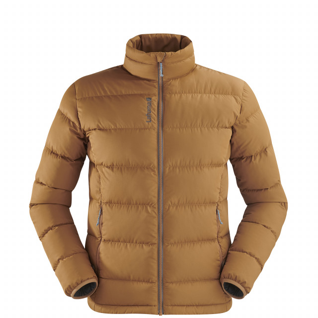 Downjacket with recycled down - men SHIFT DOWN JKT M Camel Lafuma