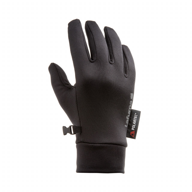 Gore-tex gloves SOLDEN GTX INFINIUM GLOVE M Black Lafuma