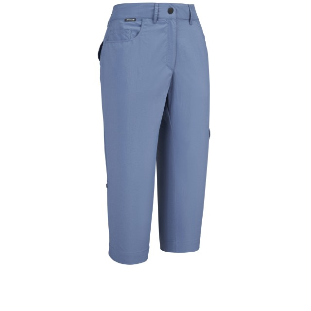 3/4 Pant - Women ACCESS 3-4 W PURPLE Lafuma