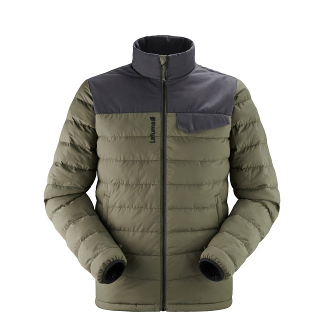 Down Jacket - Men - KAKI NORVIK DOWN JKT M Lafuma