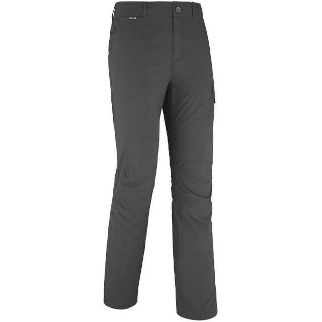 Light pant - Men ACCESS CARGO PANTS Black Lafuma