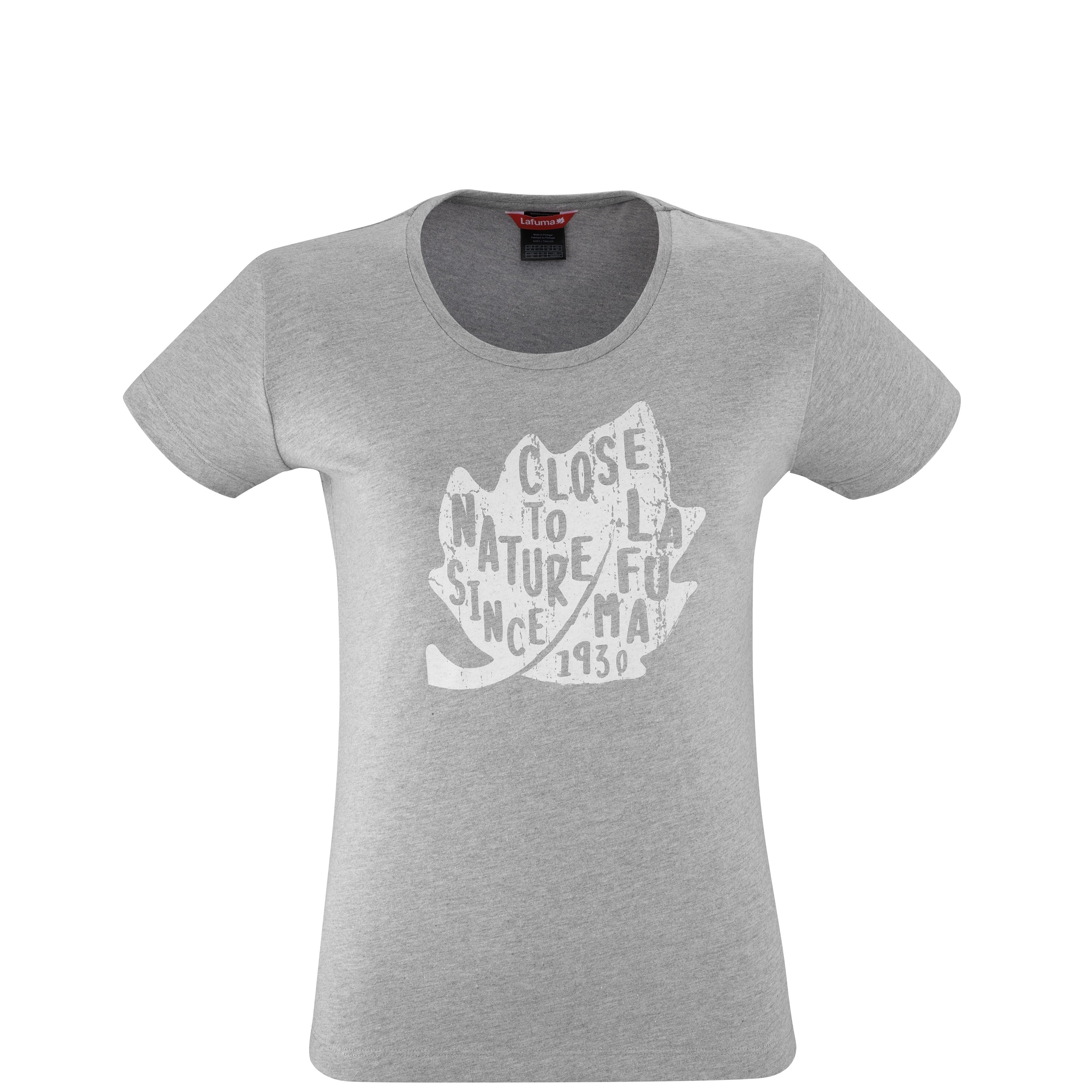 The Pearl polyester T shirt
