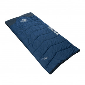 COTTON 5° XXL Navy-blue Lafuma