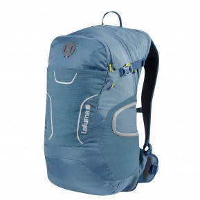 WINDACTIVE 24 ZIP Blue Lafuma