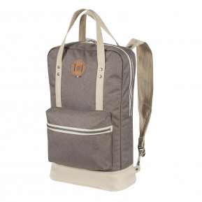 L'ORIGINAL ZIP W Brown Lafuma