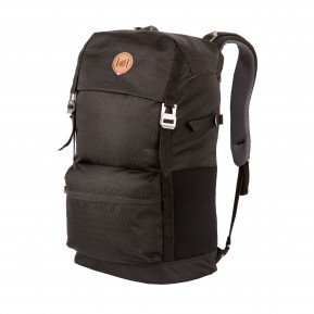 ORIGINAL RUCK 25 BLACK Lafuma