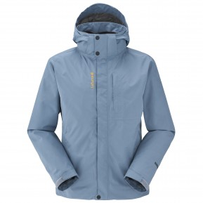 JAIPUR GORE-TEX 3IN1 JACKET Blue Lafuma