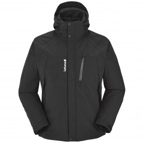 FASTRACK 3IN1 LOFT JACKET Black Lafuma