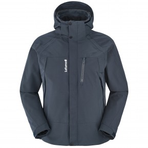 FASTRACK 3IN1 LOFT JACKET Navy-blue Lafuma