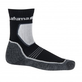 FASTLITE MERINO LONG GREY Lafuma