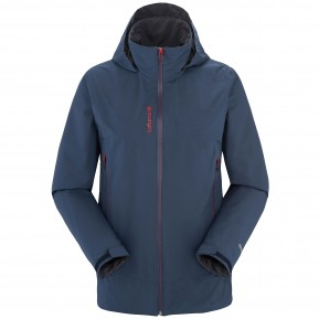 WAY GTX ZIP-IN JKT Blue Lafuma