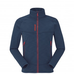 SHIFT ZIP-IN Blue Lafuma