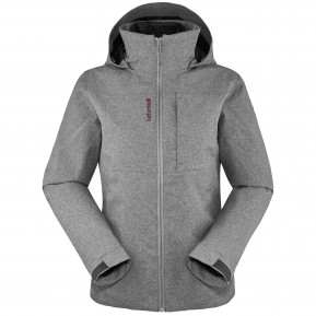 LD TRACK 3IN1 LOFTJACKET Grey Lafuma