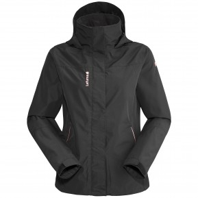 LD ALPS ZIP-IN JACKET Black Lafuma