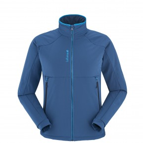 SHIFT LOFT F-ZIP Blue Lafuma