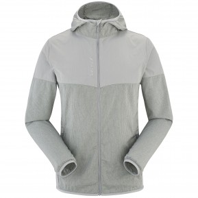 SHIELD JKT Grey Lafuma