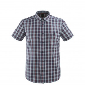 COMPASS SHIRT Red Lafuma