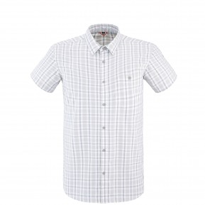 COMPASS SHIRT Grey Lafuma