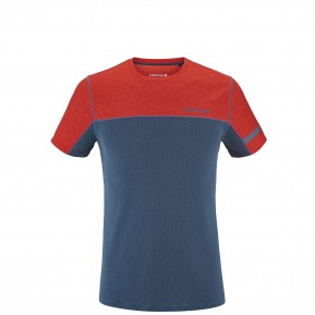 SKIM TEE Red Lafuma
