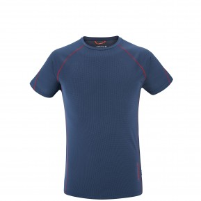 WAY TEE Blue Lafuma