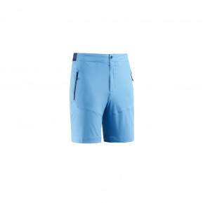 SKIM SHORT Blue Lafuma