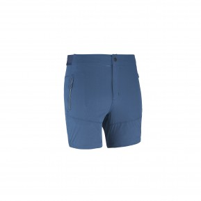 SKIM SHORT M BLUE Lafuma