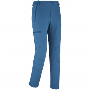 SHIFT PANTS M BLUE Lafuma