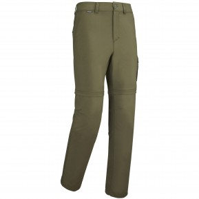 ACCESS ZIP-OFF M KHAKI Lafuma