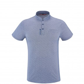 WONDER POLO Blue Lafuma