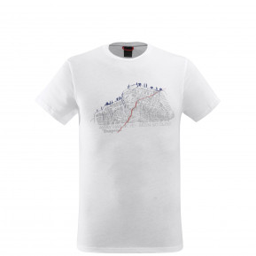 ADVENTURE TEE White Lafuma