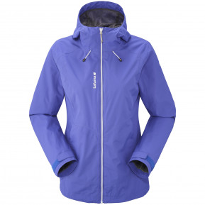 LD SKIM ZIP-IN JKT Blue Lafuma