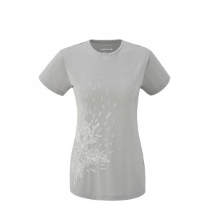 LD ACCESS TEE Grey Lafuma