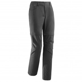 ACCESS Z-OFF PANTS W BLACK Lafuma