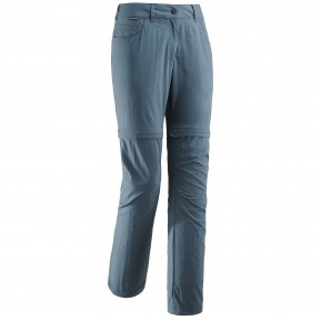 ACCESS Z-OFF PANTS W Blue Lafuma