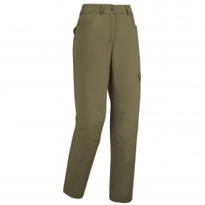ACCESS PANTS W KHAKI Lafuma