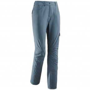 ACCESS PANTS W Blue Lafuma