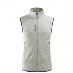 SHIFT VEST Grey Lafuma