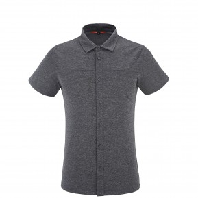 SHIFT SHIRT Grey Lafuma