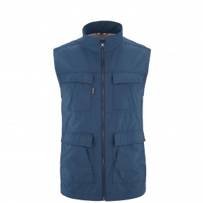 ACCESS VEST Blue Lafuma