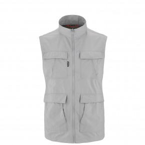 ACCESS VEST Grey Lafuma