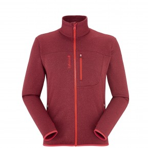 SHIFT MICRO ZIP-IN Red Lafuma