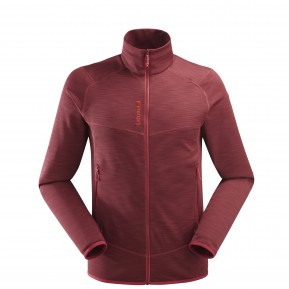 SHIFT ZIP-IN Red Lafuma