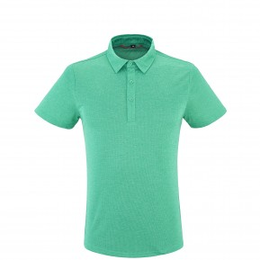 SHIFT POLO Green Lafuma