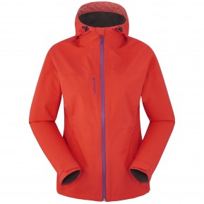LD SHIFT GTX JKT Red Lafuma