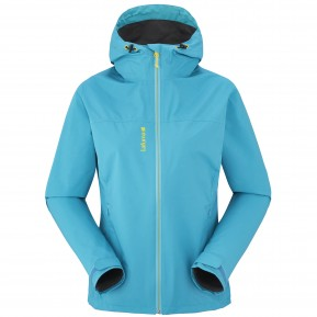 LD SHIFT GTX JKT Blue Lafuma