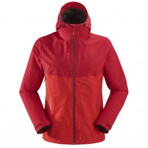 SHIFT GORE-TEX JKT M RED Lafuma