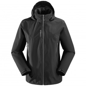 WAY GTX ZIP-IN JKT Black Lafuma