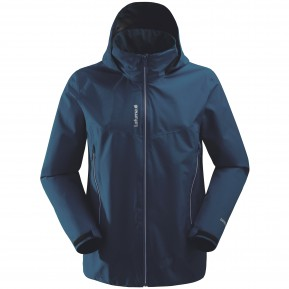 WAY GTX ZIP-IN JKT Navy-blue Lafuma